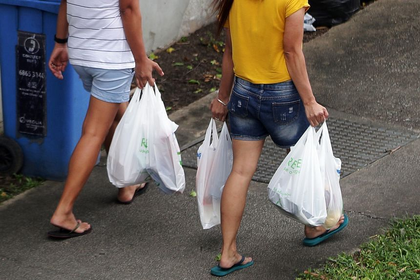 Singapore is trying to find ways to extract the most value it can from its plastic waste.