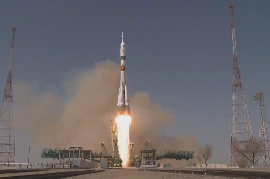 Roscosmos chief Dmitry Rogozin said work had begun on the fist module of a new station.