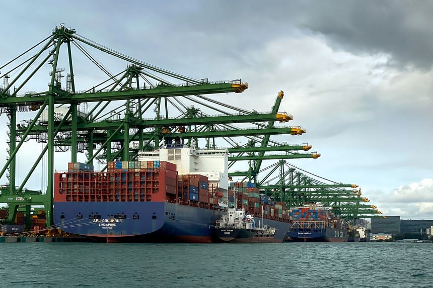 The Maritime Port Authority is also pushing for wider industry adoption of digitalisation initiatives.