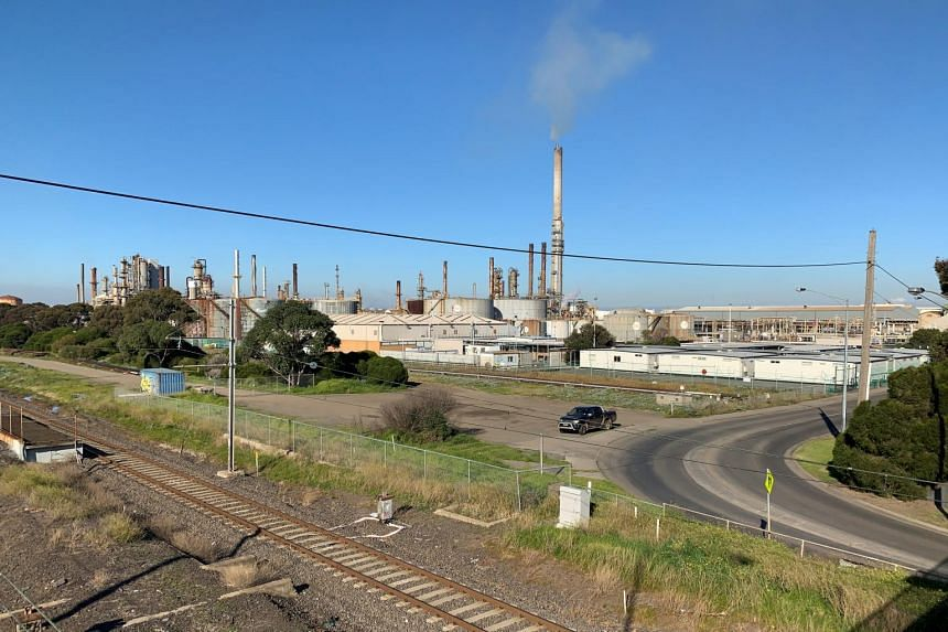 Australia is one of the highest per-capita carbon emitters among the world's richest nations.