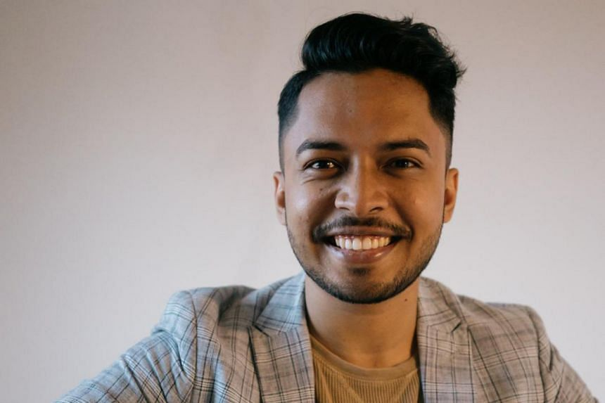 Mr Sazzad Hossain started SDI Academy in 2013 to empower migrant workers through education.