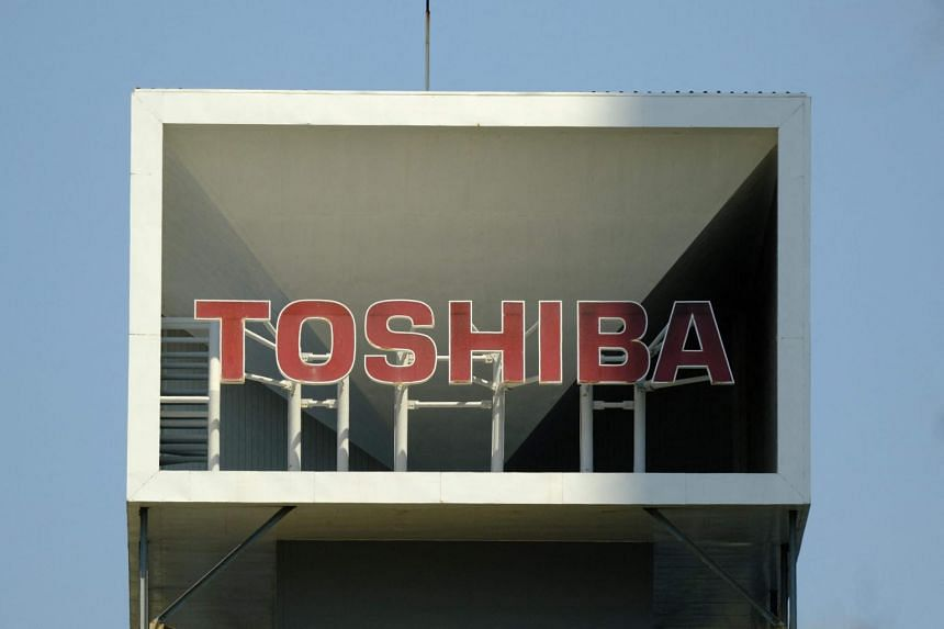 Bain's plans for a Toshiba bid are preliminary and could change, said sources.