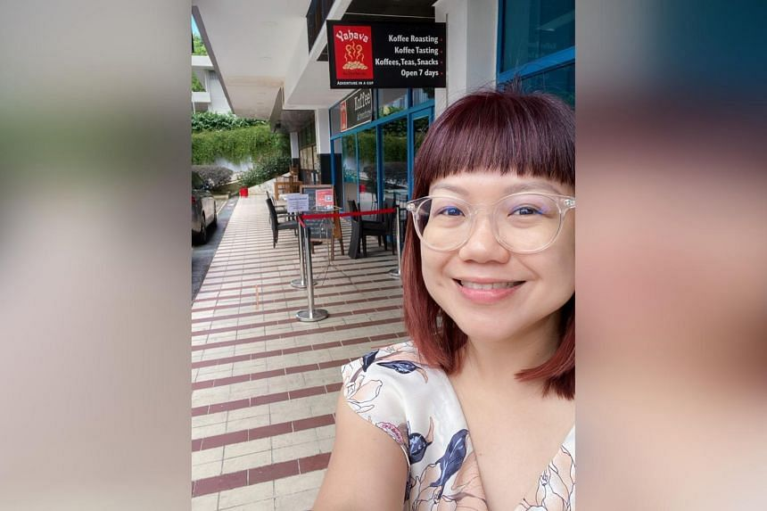 Christie Ng feels Yahava KoffeeWorks at Tagore Lane serves the best coffee in Singapore.