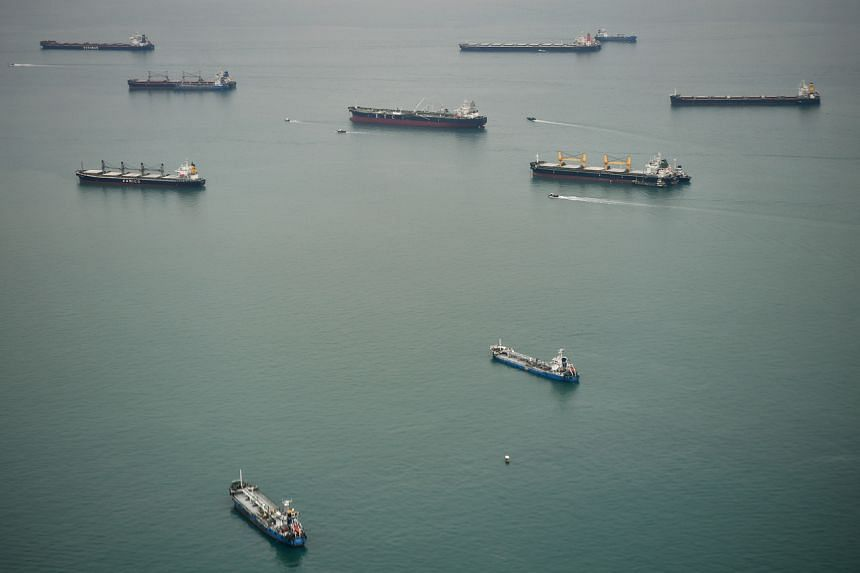 There are concerns that higher prices for carbon dioxide emissions will make shipping too expensive.