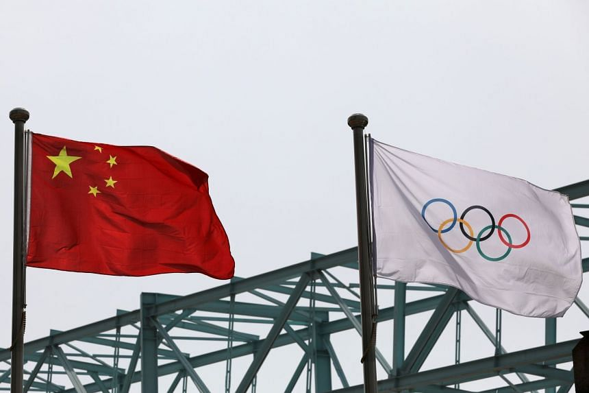 Lawmakers and activists want a coordinated diplomatic boycott, in which athletes compete but government representatives shun the winter Games.