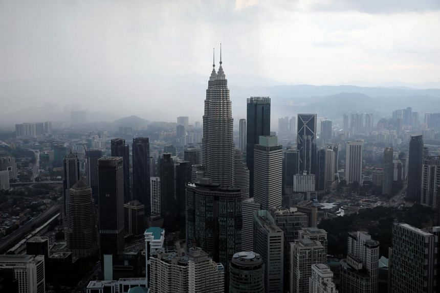 Malaysia is an infrequent issuer in overseas bond markets, last selling dollar debt in 2016.