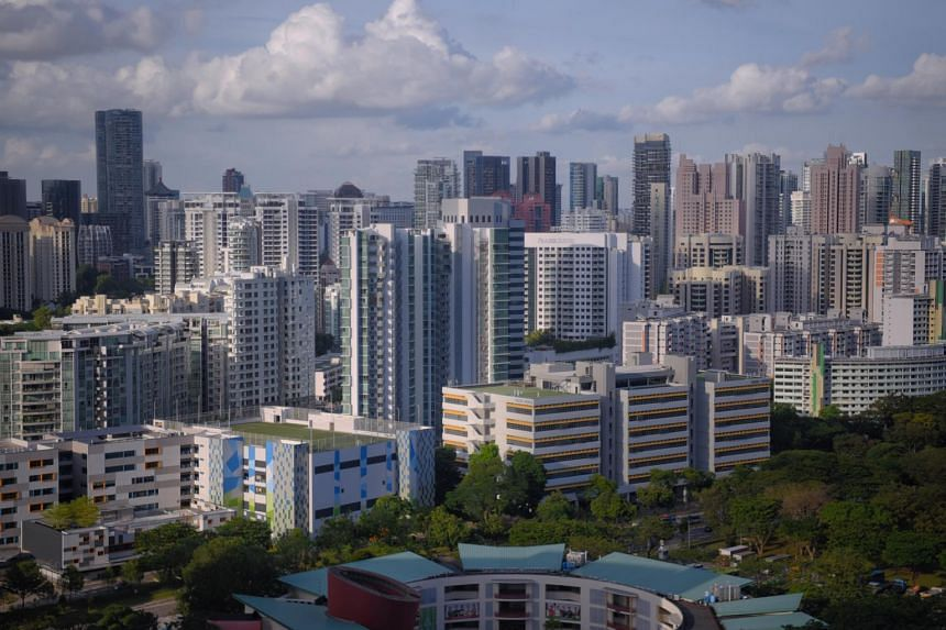 Resale prices rose 8.1 per cent year on year.