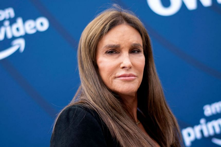 Kardashian clan member Caitlyn Jenner (above), 71, has filed paperwork to run for governor of California.