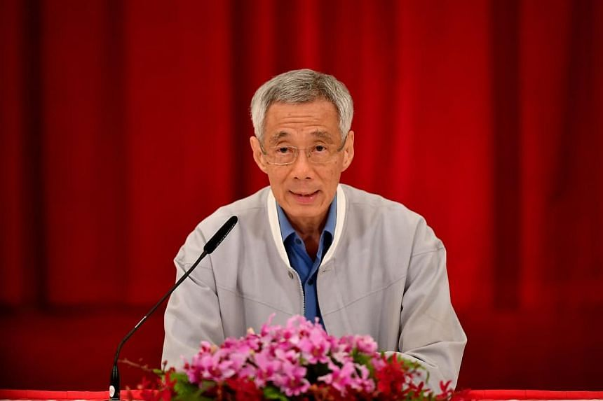 PM Lee noted that he is making a more extensive reshuffle than is usual this early in the term of government, which began last July after the general election.