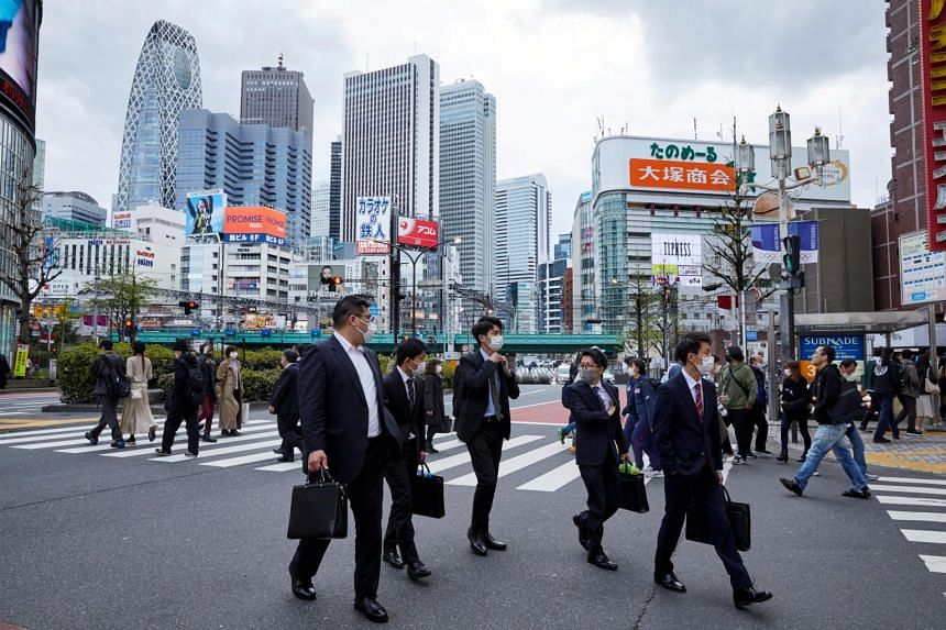 Japan has so far avoided an explosive spread of the pandemic that has plagued many countries.