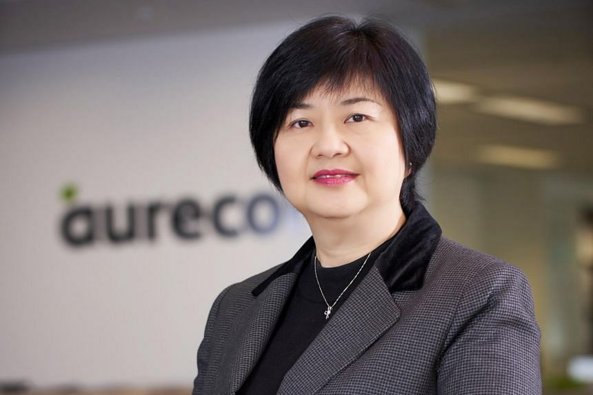 Ms Serena Yap says those wanting to join the civil engineering industry should stay open-minded, be proactive not reactive, and adopt design-led thinking.