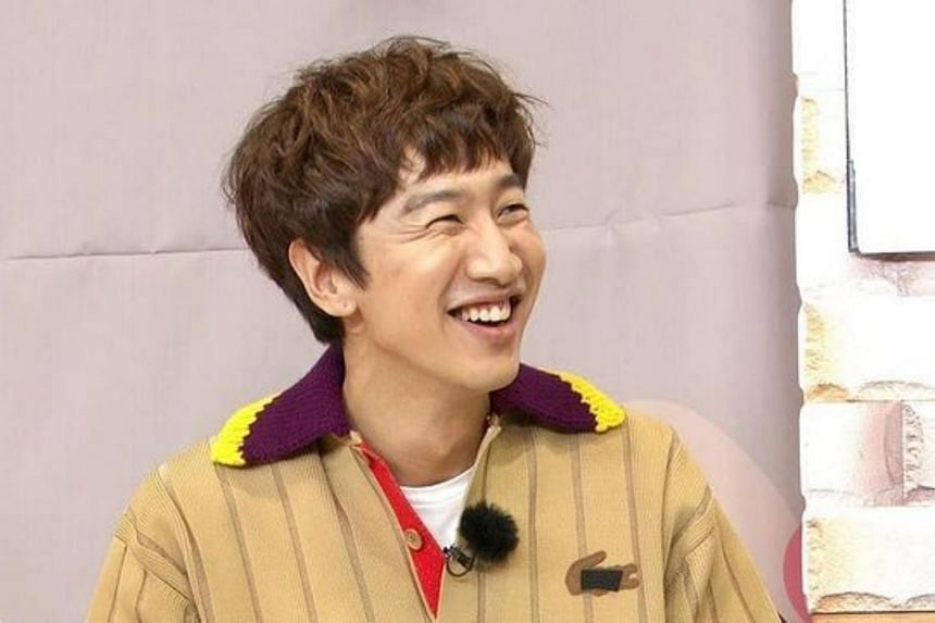 Lee Kwang-soo, one of the original cast members of variety show Running Man, has called it quits after 11 years.