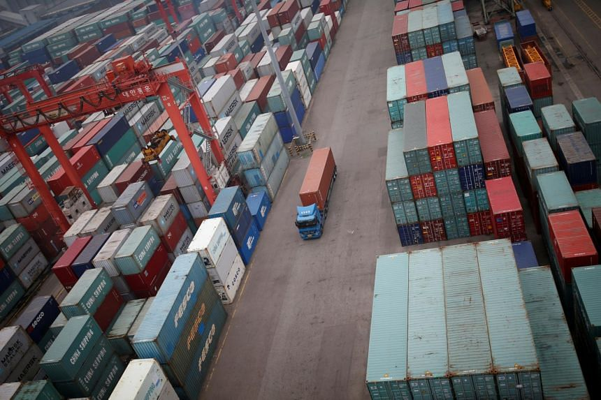 Asia's fourth-largest economy has continued to gain momentum after shrinking 1.0 per cent last year.