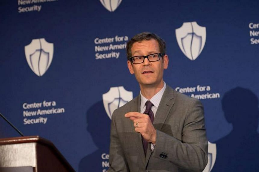 The Senate voted 49 to 45 to confirm Colin Kahl to be undersecretary of defence for policy.
