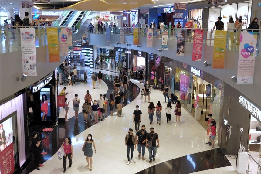 Singapore's core inflation is expected to average between 0 per cent and 1 per cent for the whole year.