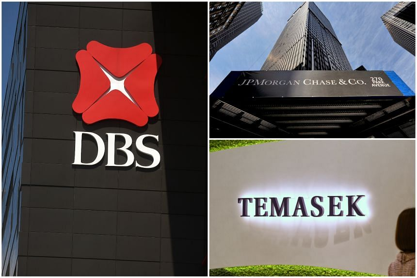 DBS Bank, JPMorgan and Temasek's new blockchain-based platform Partior will digitise commercial bank money.