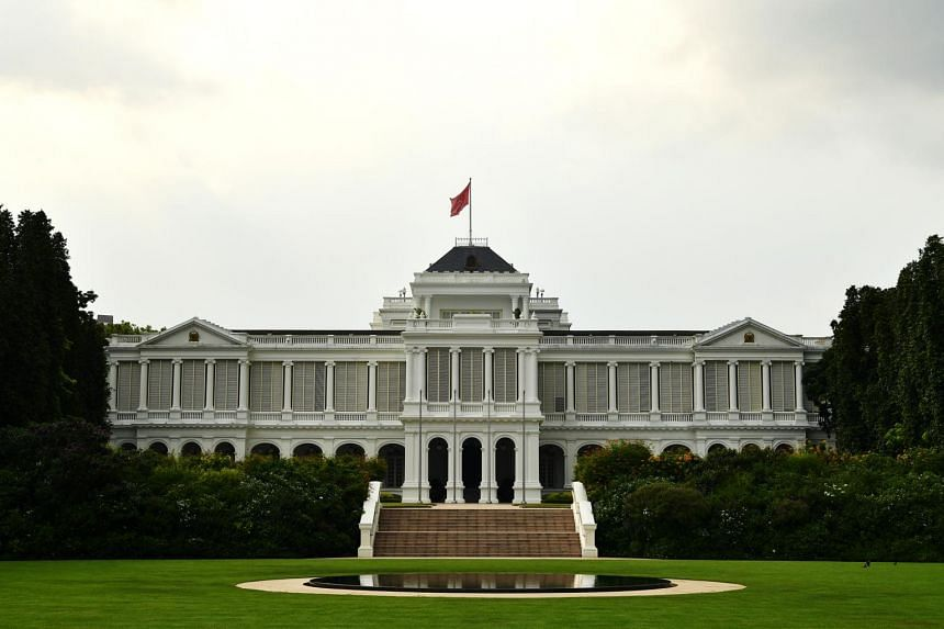 Every year, the Istana welcomes visitors on both Hari Raya Puasa and Labour Day.