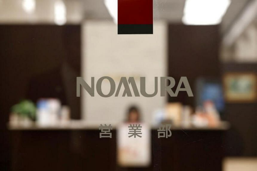 Nomura is among several global banks shaken by transactions with Archegos.