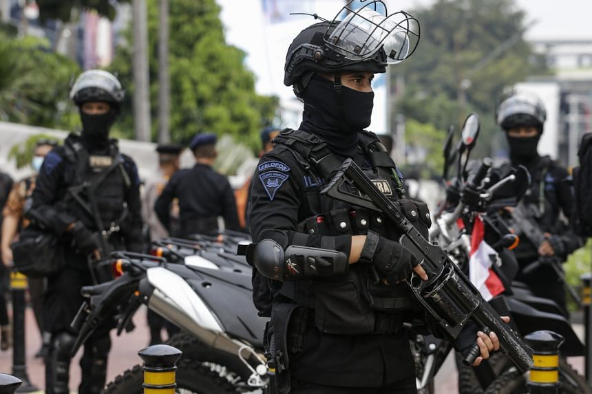 Indonesian security forces ramped up military operations in Papua's Puncak district in recent weeks.