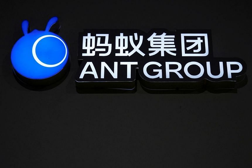 The crackdown has already forced Ant Group to scrap its initial public offering.