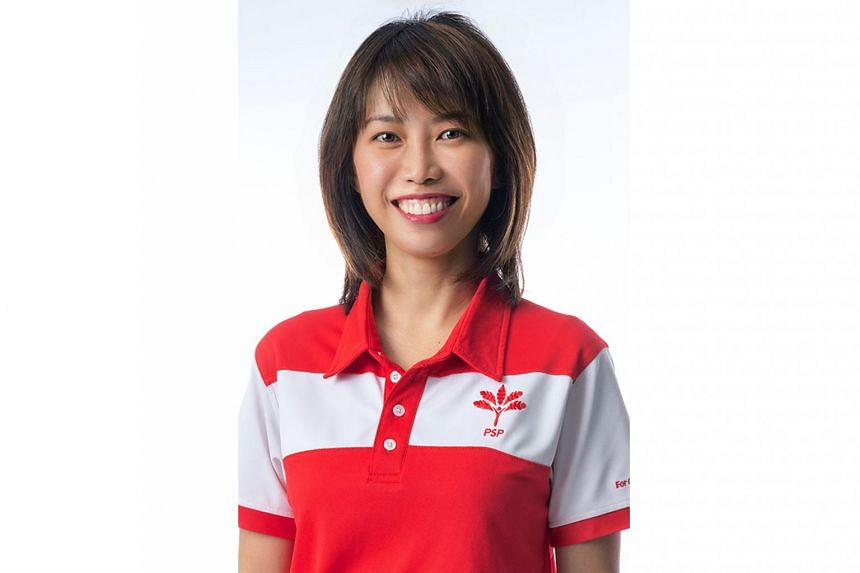 The Progress Singapore Party has appointed Ms Jess Chua as the new head of its youth wing.