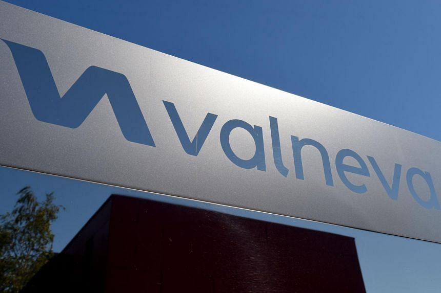 The first participant in Valneva's phase three trials will be dosed this week.