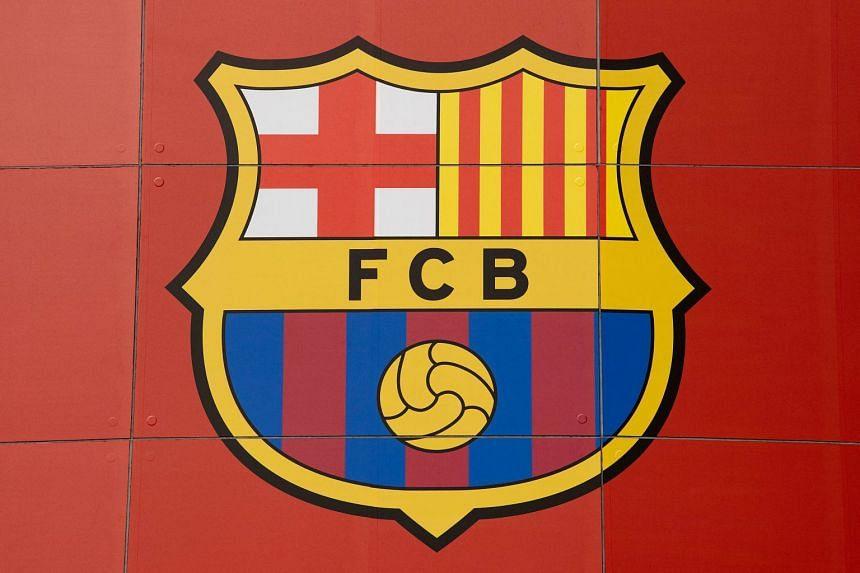 Barcelona ran up nearly €100 million of losses last year.