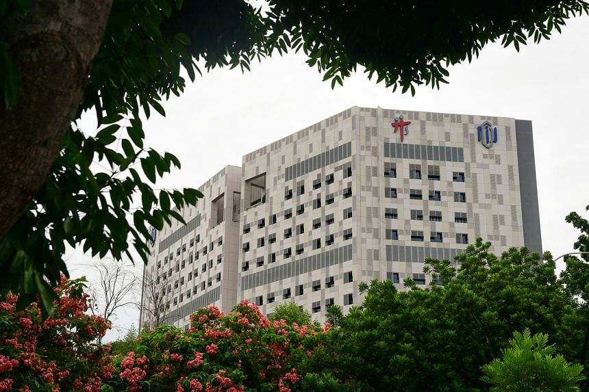 A nurse who works at Tan Tock Seng Hospital and another eight patients and staff linked to her have been diagnosed with Covid-19.