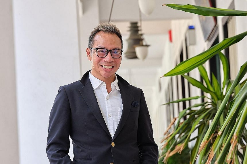 An interim order would effectively act as a stay on all legal action against Novena Global Healthcare co-founder Terence Loh while he seeks to enter into a voluntary arrangement with his creditors - including Maybank, Citibank, Standard Chartered Ban