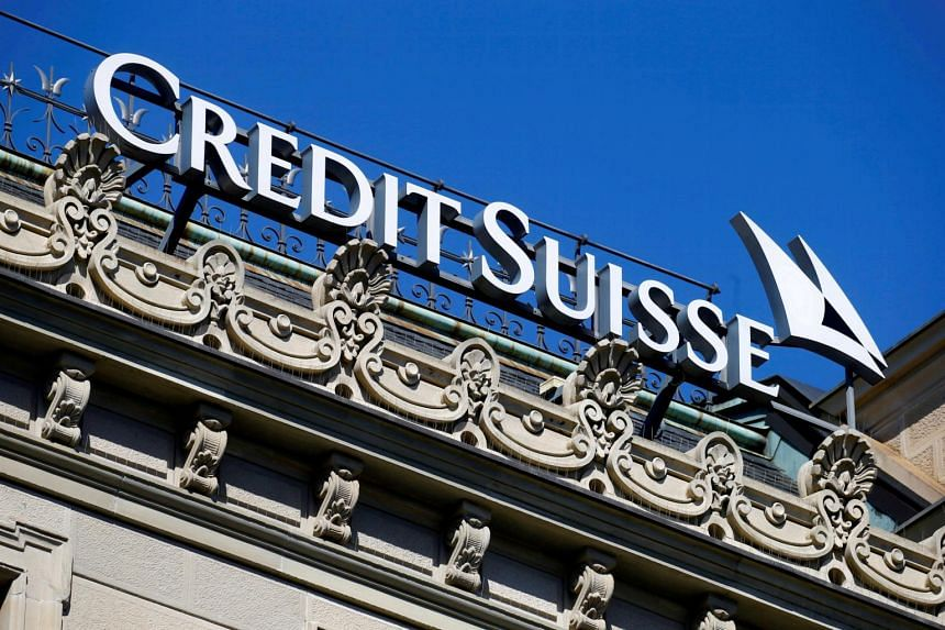 The group said Credit Suisse should curb its general corporate financing.