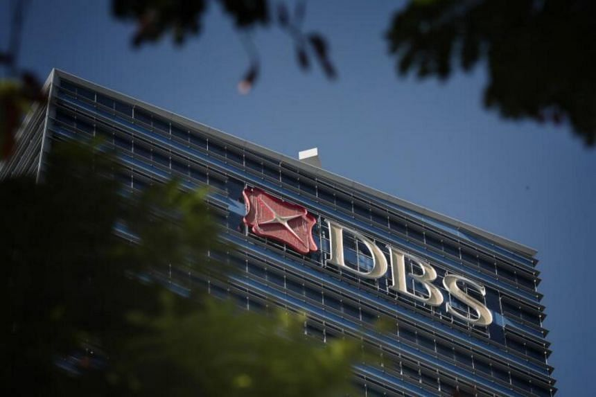 DBS saw record fee income from broad-based growth, largely boosted by wealth management and transaction services.