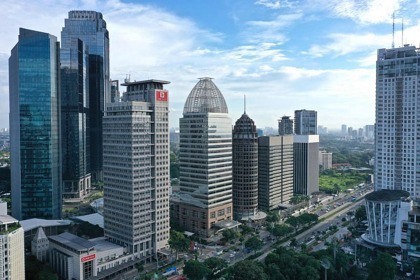 With fewer people coming to Jakarta to find work sales are nowhere near where they were before the pandemic.