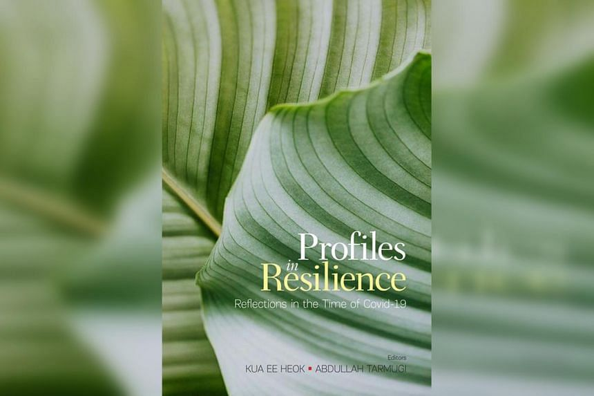Profiles In Resilience is a collection of stories shared by participants of the NUS Mind Science Centre's Nature and Mindful Awareness Study.