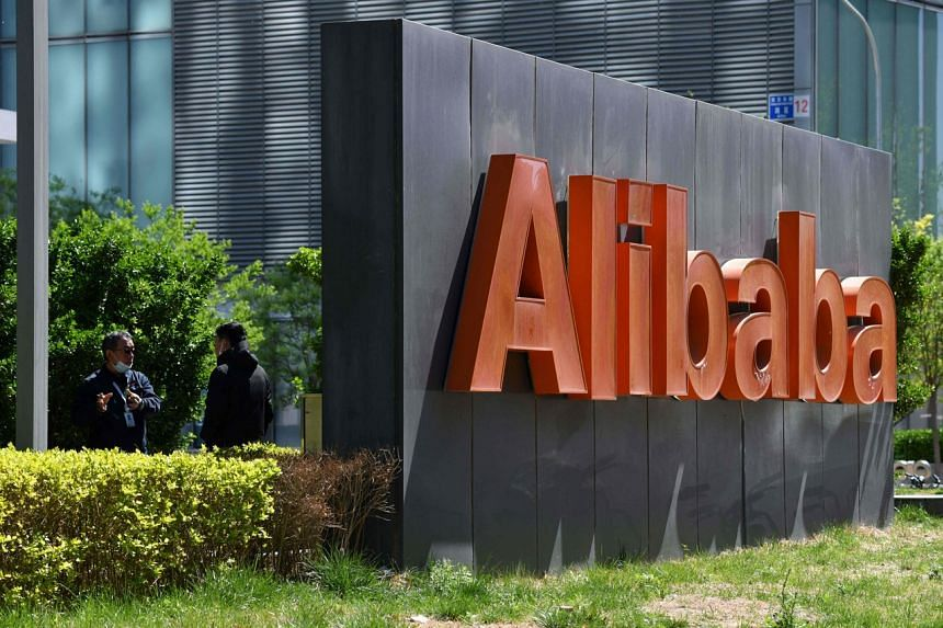 There are concerns that companies like Alibaba could pose a challenge to existing systems through their monopoly of various sectors in China.