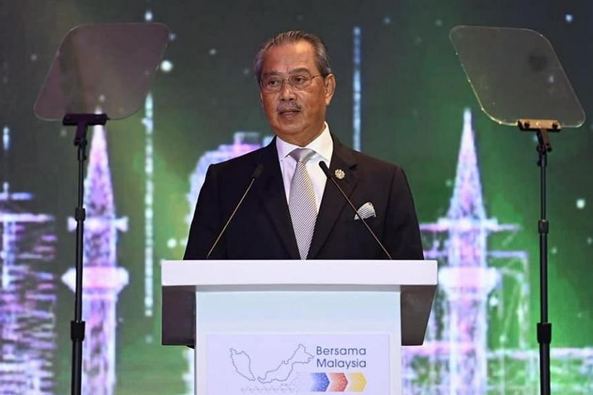 Plans for Malaysian Prime Minister Tan Sri Muhyiddin Yassin to visit Singapore and meet Prime Minister Lee Hsien Loong have been postponed.