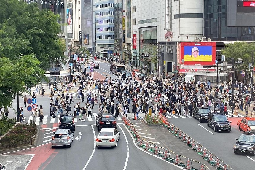 Virus crisis in Japan may take a turn for the worse
