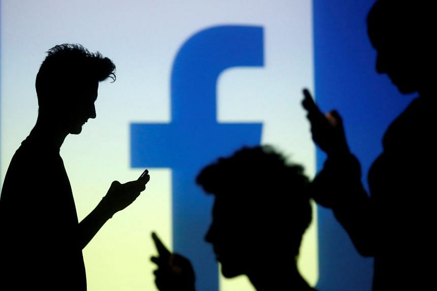 Facebook had a market capitalisation of around US$922.5 billion as at May 3.