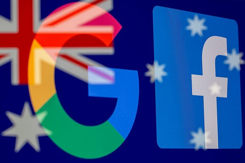 Many smaller Australian media outlets have signed deals with Google or said they are open to doing deals with Facebook.