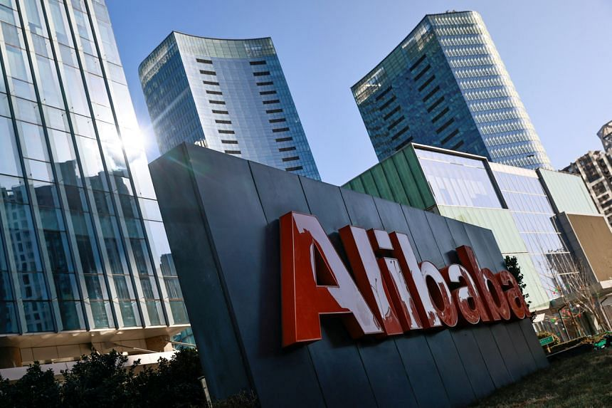 Alibaba has slowed its pace of investment and acquisitions.