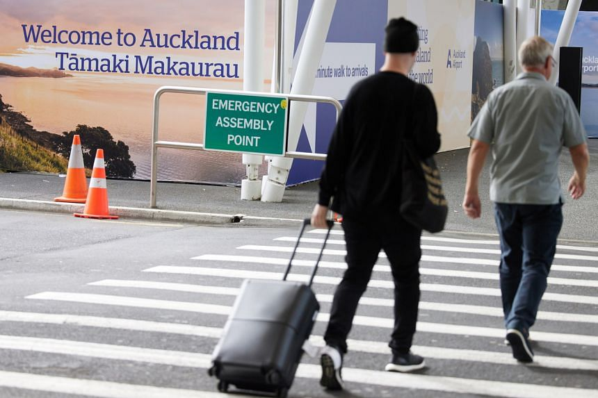 New Zealand and Australia began a similar testing and quarantine-free travel in April 2021.