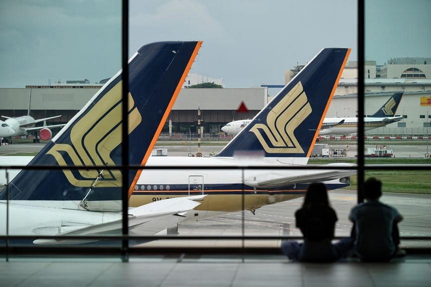 Singapore Airlines lacks a domestic market and has been hit hard by the virtual halt to international passenger travel.