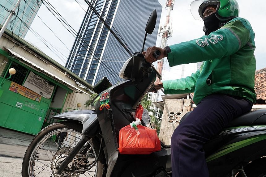 Grab has gone beyond food delivery in Indonesia. In February, it offered drive-through Covid-19 vaccination services to help inoculate more than 180 million people. Last December, it opened a tech centre in Jakarta with the aim of helping local small