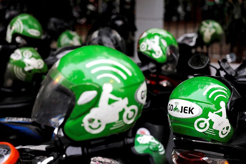 """Gojek has transformed itself from a ride-hailing company to a """"super app"""" that offers not only payment solutions but also food deliveries, gaming and other services."""