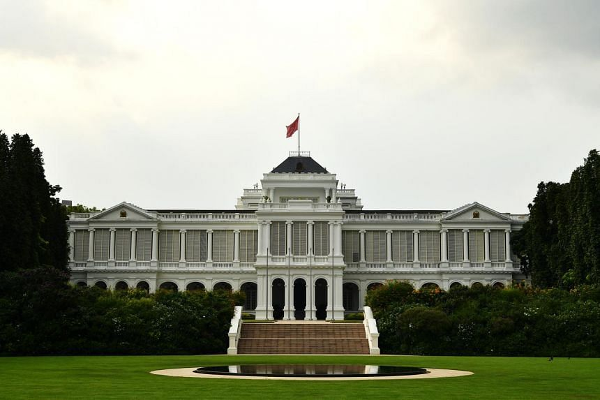 On April 28, the Istana had announced that it would open its grounds to the public.