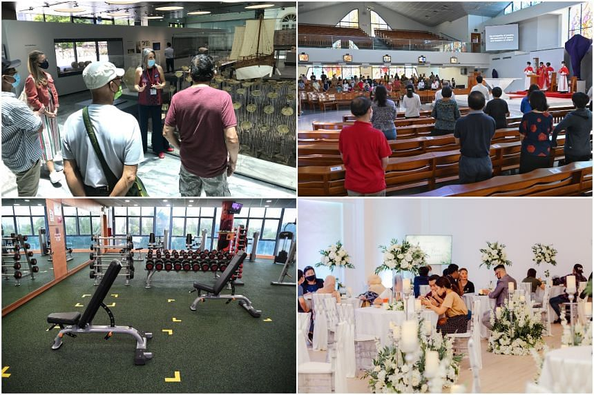 These stricter rules will affect congregational worship services, weddings and funerals, sporting events and live performances.