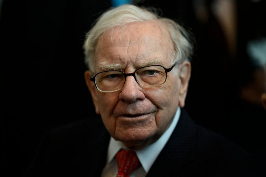 Mr Warren Buffett has said for several years that he and his board had been thinking about who would take over when he steps down.