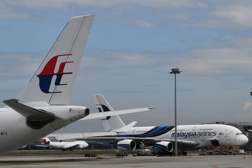 Malaysia Airlines aims to have 83 aircraft in total by 2025, and the group looks to break even in 2023.