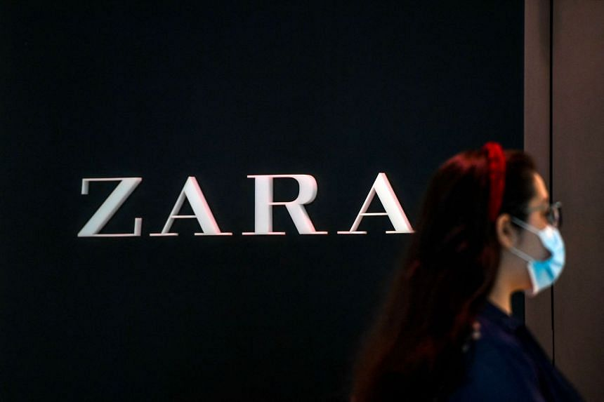The cosmetics will go on sale in the brand's stores as a new section under the name Zara Beauty.