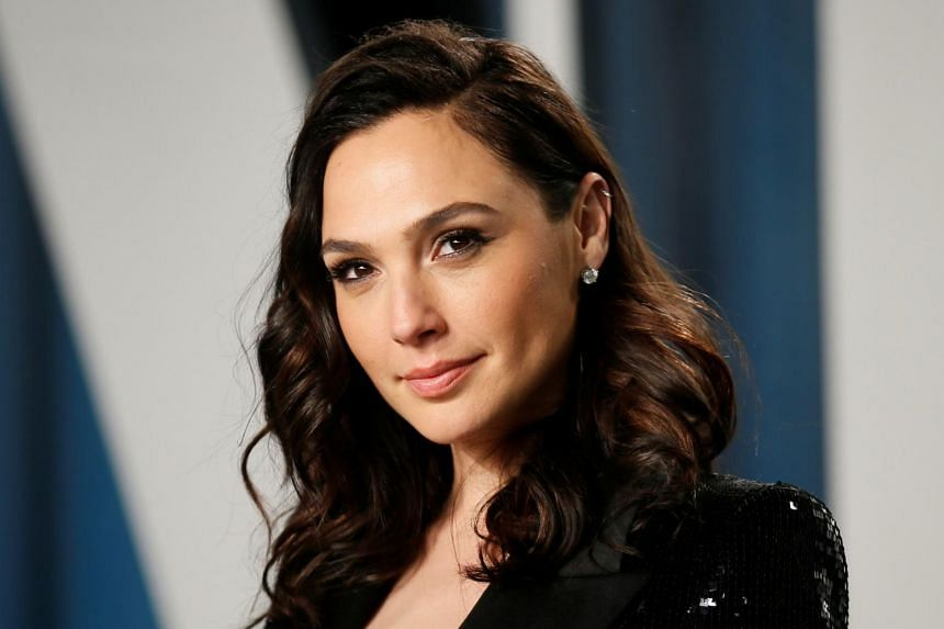 Gal Gadot has made a short-form documentary series celebrating real-life wonder women who are transforming their communities against all odds.