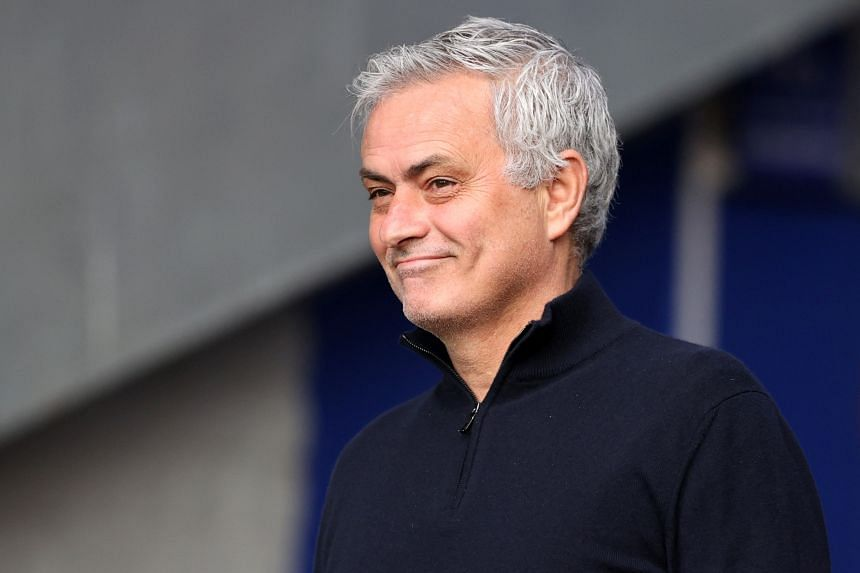Jose Mourinho will take over as head coach of Roma after Paulo Fonseca leaves the Italian club.
